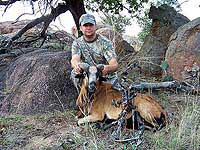 The Wildlife Ranch Exotic Hunts