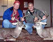 Trophy Whitetail Hunts in Mason County Texas at The Wildife Ranch