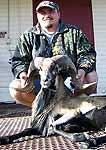 Exotic Ram Hunts in the tx hill country