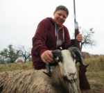 youth hunt for Corsican Ram - call for pricing!
