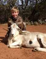 texas dall youth hunt