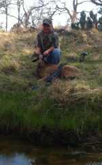 youth hunt corsican