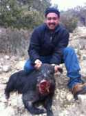 The Wildlife Ranch - hog hunt